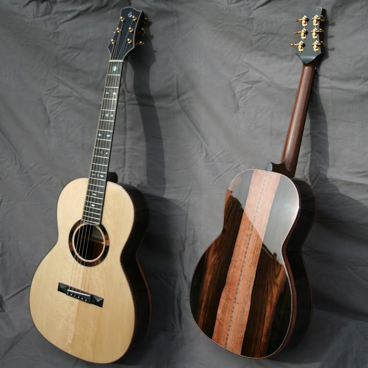 guitare folk 00