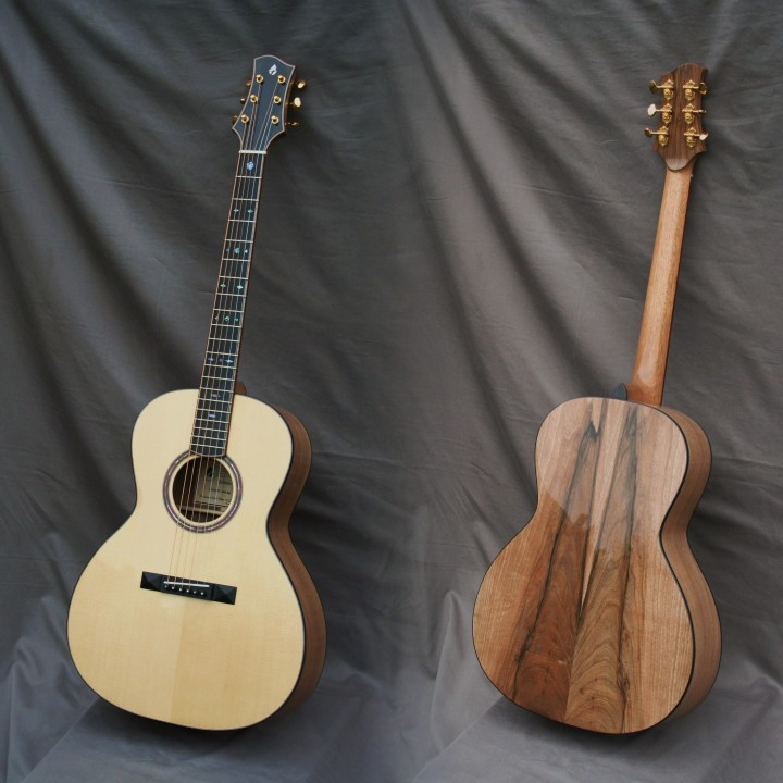 Guitare folk 00 14