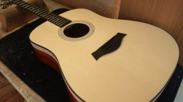 guitar taylor 6