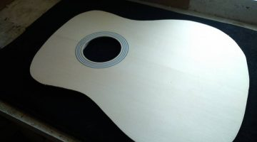 guitare taylor 4