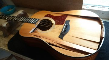 guitare taylor1